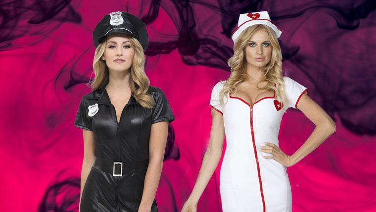 Womens sexy costume ideas that will unleash your wild side! | Fancydress.com