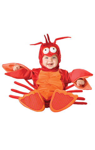 Baby Lil Lobster Costume