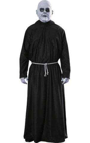 Addams Family Uncle Fester Costume