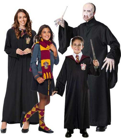 Harry Potter Costumes