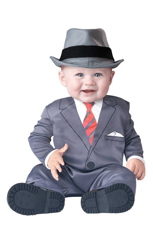 Baby Gangster Costume