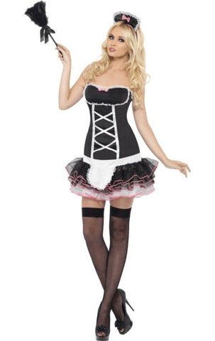 Maid in France Costume