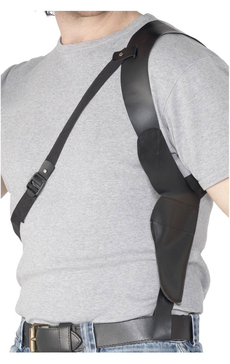 Shoulder Holster Accessory