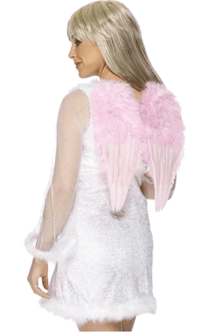 Feather Wings Accessory
