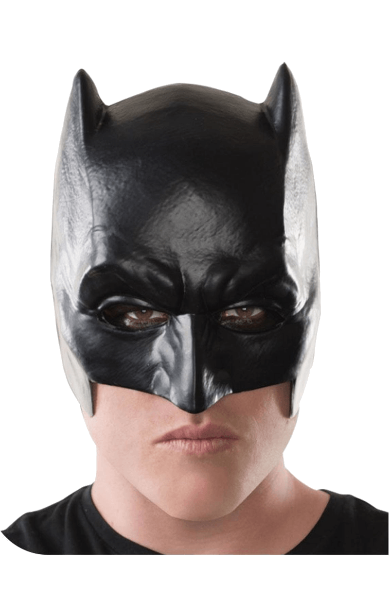 Dawn of Justice Batman Facepiece