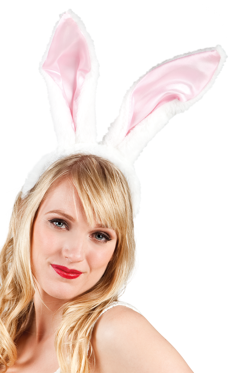 Big Bunny Ears Accessory