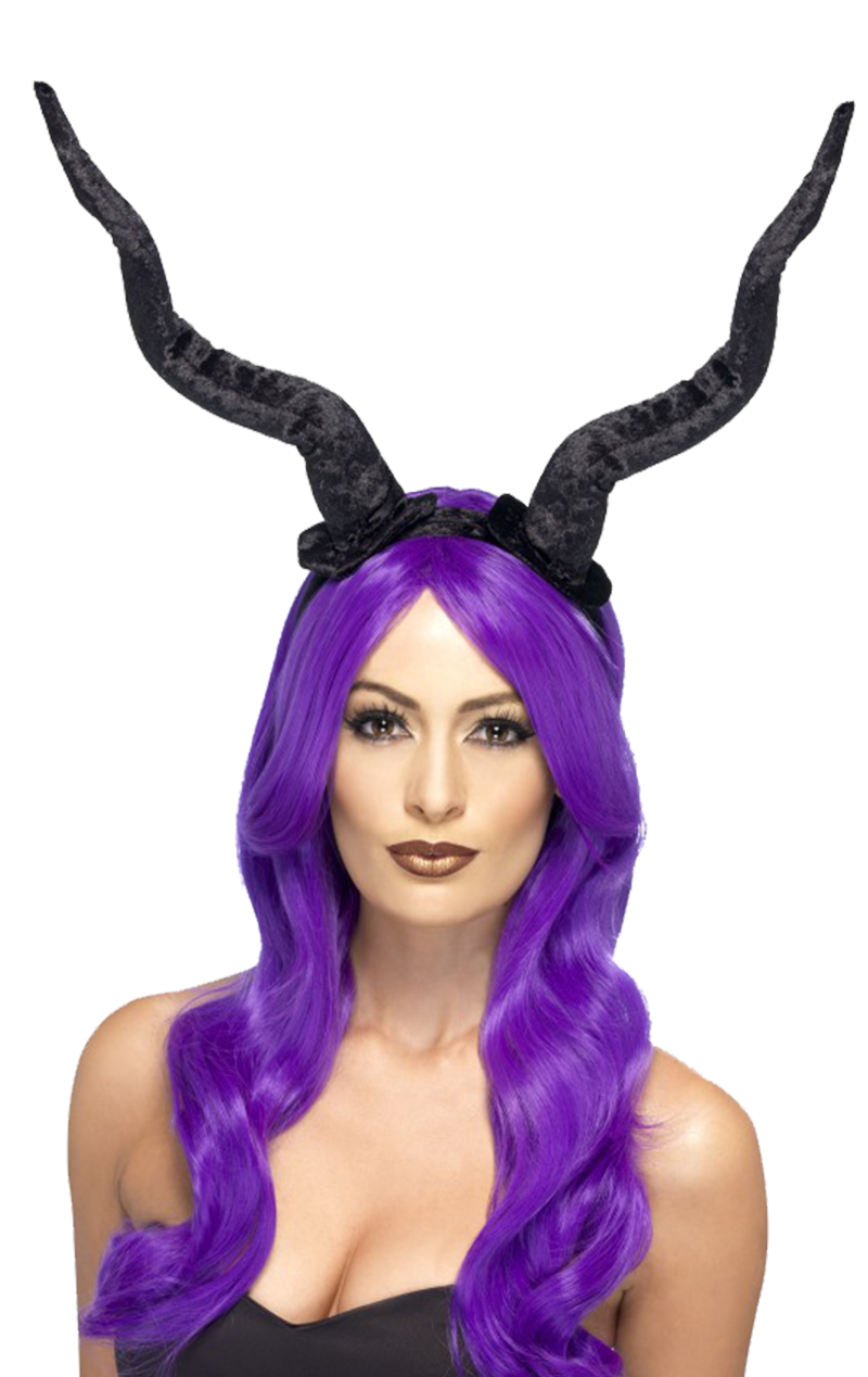 Demon Horns Accessory