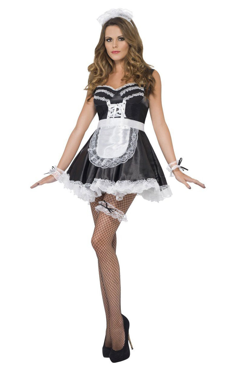 French Maid Set Accessory