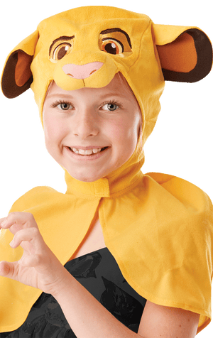 Kids Lion King Simba Kit