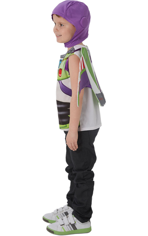 Kids Buzz Lightyear Accessory Set