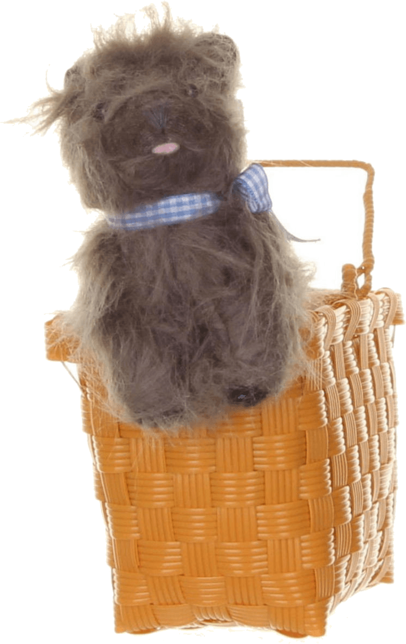 Toto in Basket Accessory