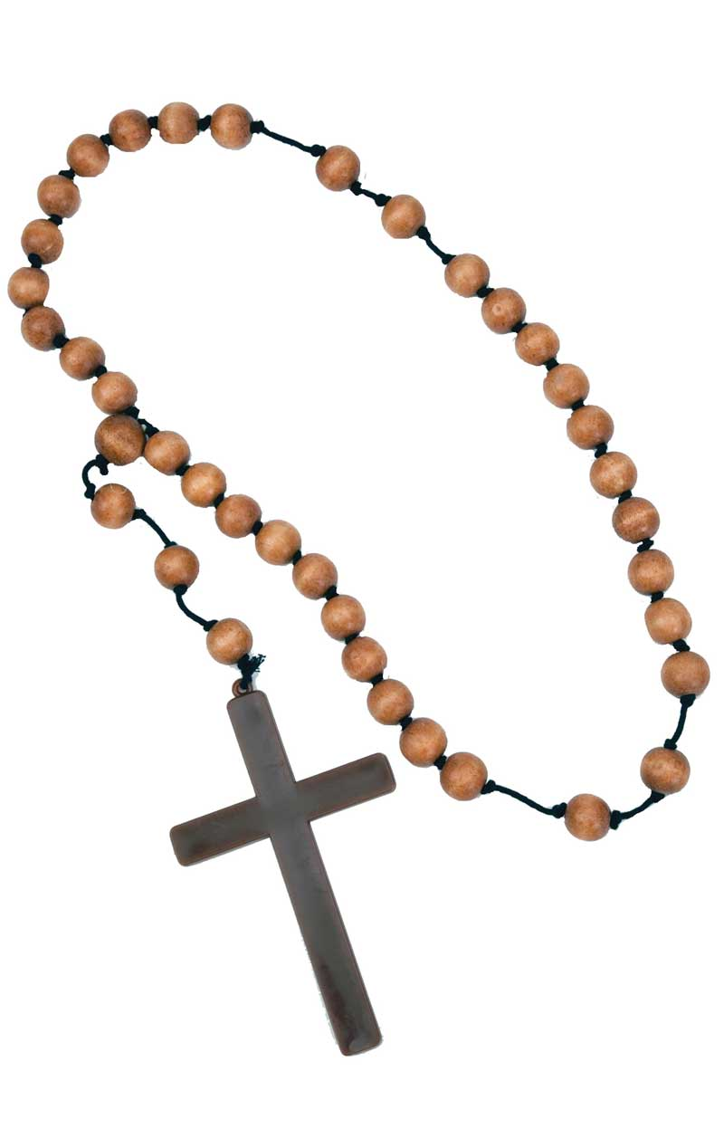 Cross Necklace Accessory