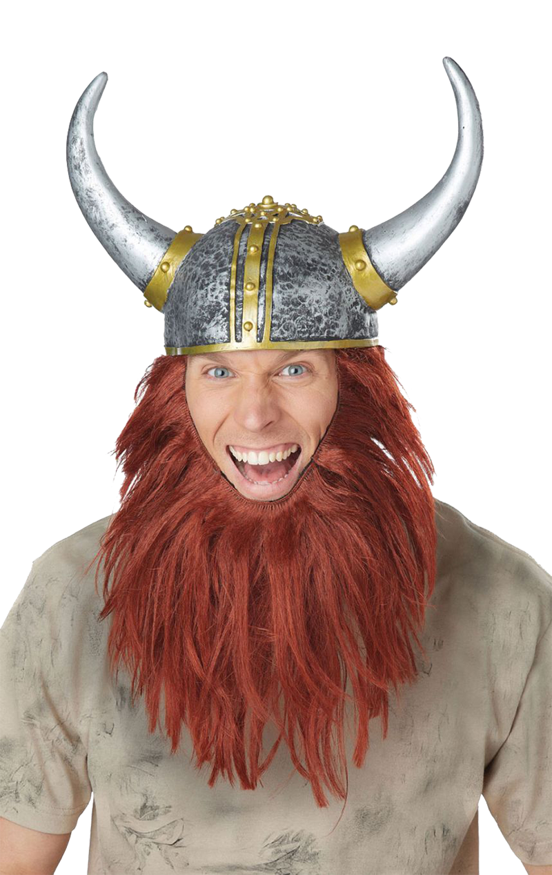 Viking Getup Accessory
