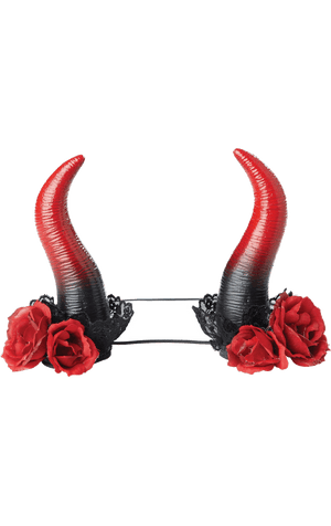 Rose Enchantress Headband