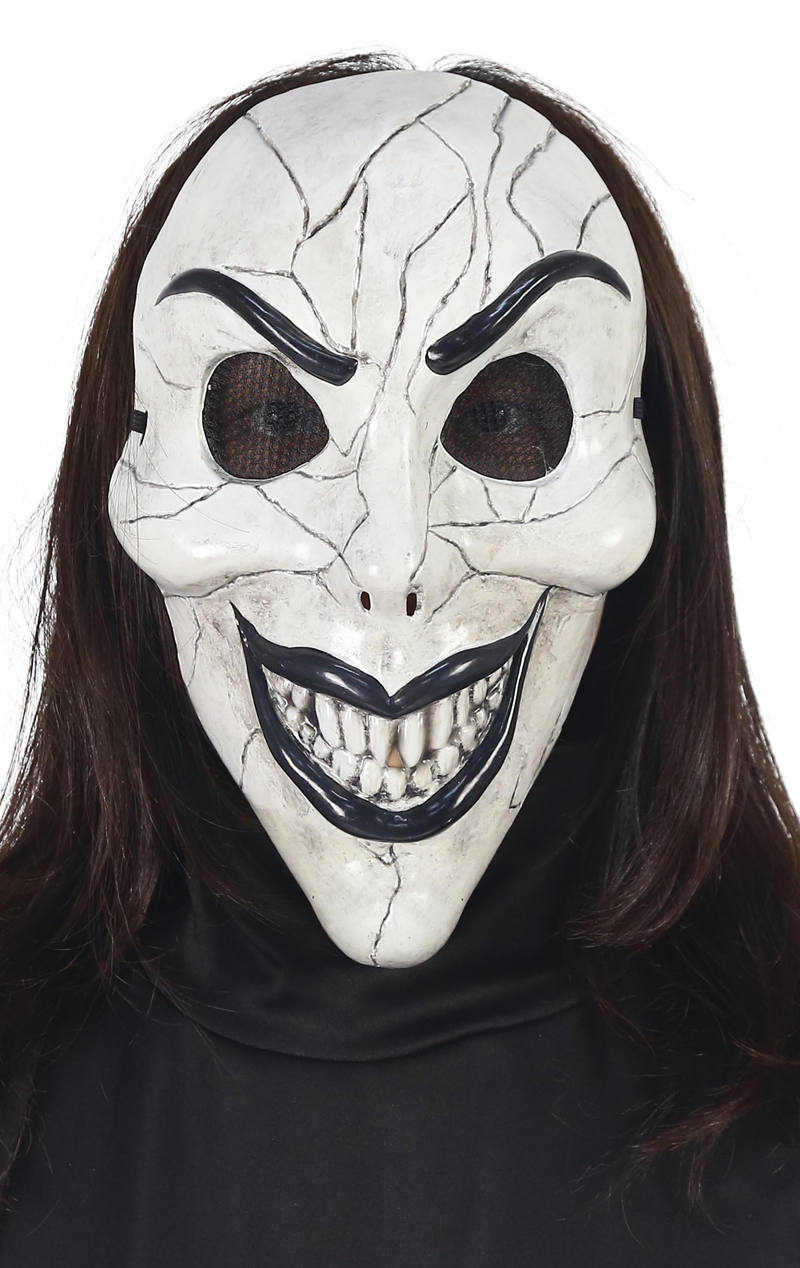 Adult Scary Halloween Mask
