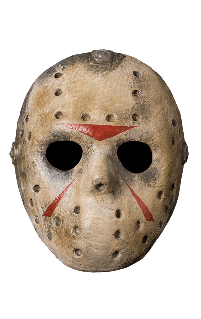 Jason Hockey Facepiece