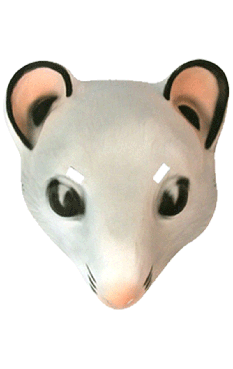 Mouse Facepiece