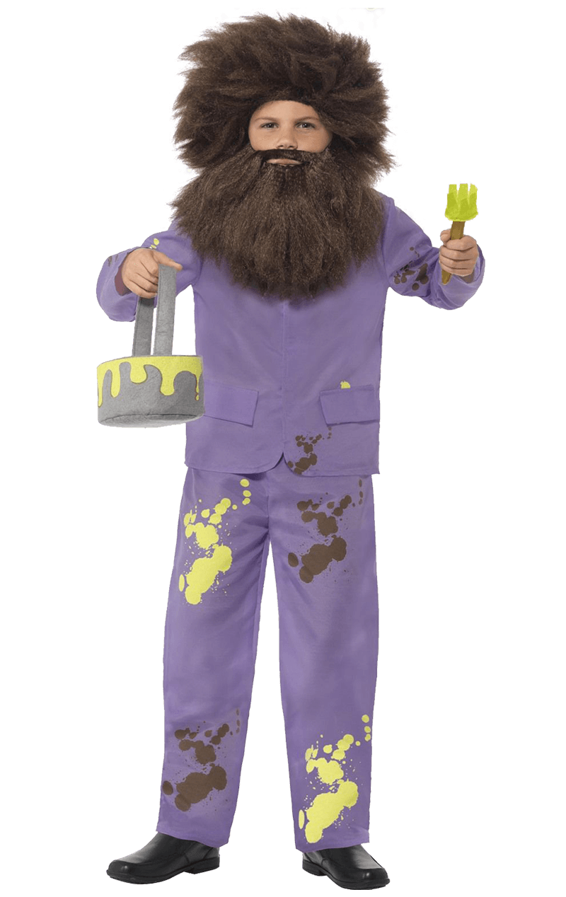 Kids Mr Twit Costume