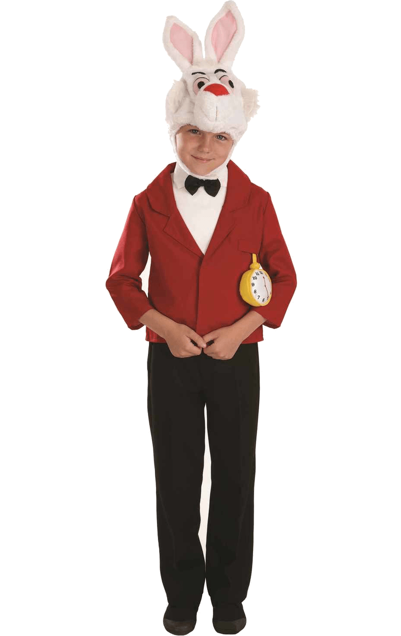 Kids Mister Rabbit Costume