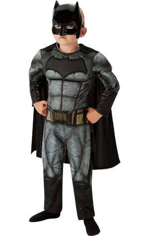 Kids Batman Justice Dawn Costume