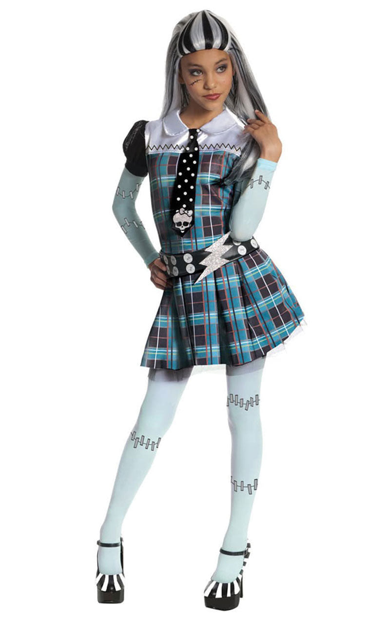Monster High Frankie Costume