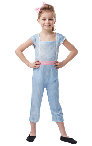 Bo Peep Toy Story Costume