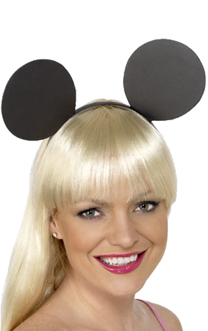 Mouse Ears Accessory