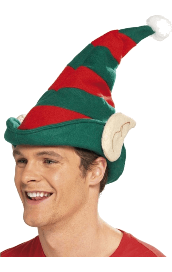 Elf Ears Hat Accessory