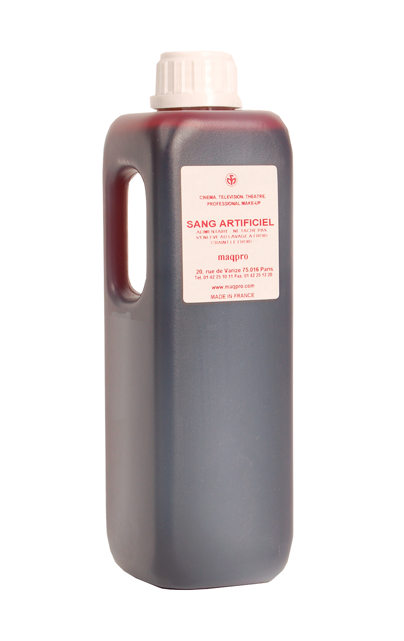 Blood - 500ml Accessory
