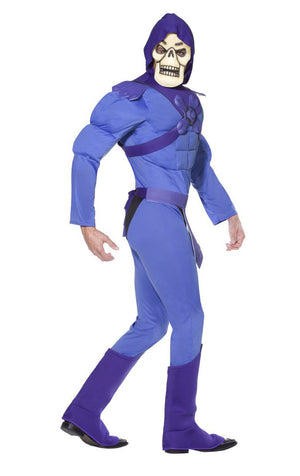 Skeletor Costume