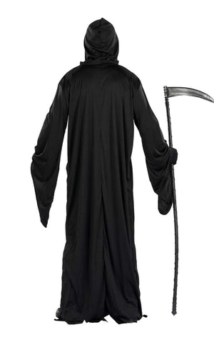 Adult Hooded Horror Robe