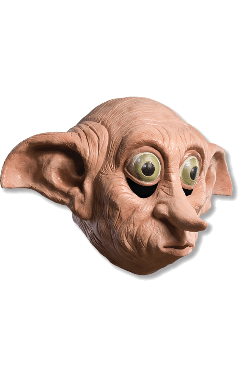 Harry Potter Dobby Facepiece