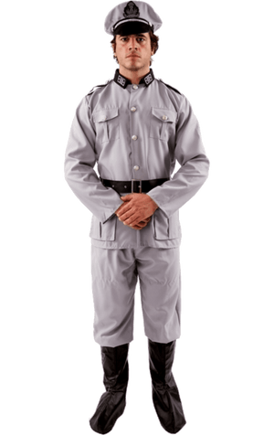 1940s Army Soldier Costume