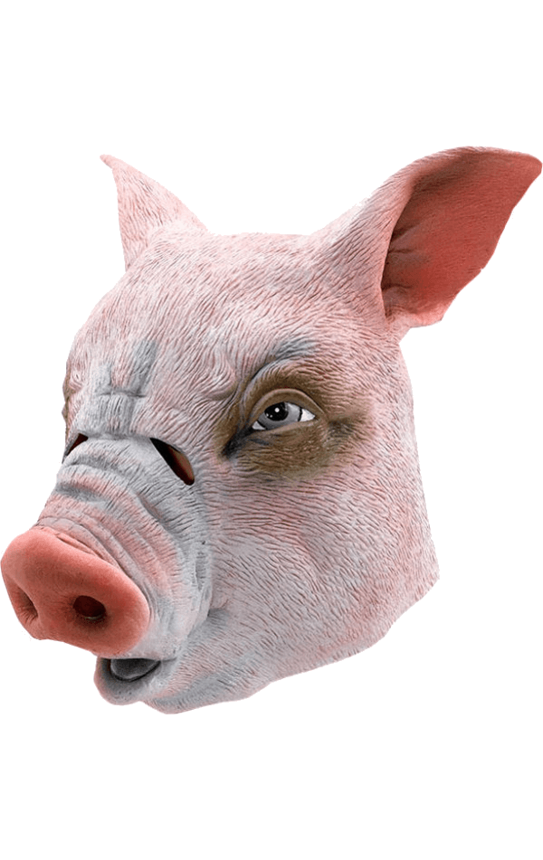 Pig Face Facepiece