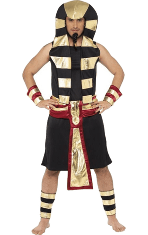 Royal Pharaoh Costume