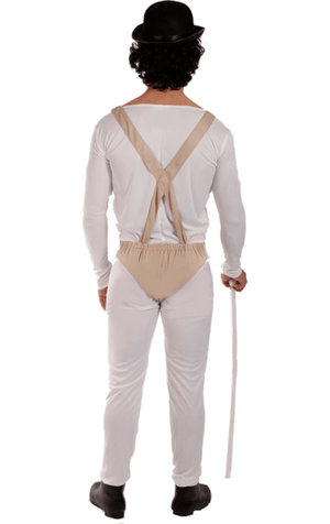 Mens Clockwork Orange Costume