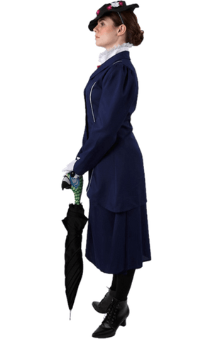 Adult Mary Poppins Costume
