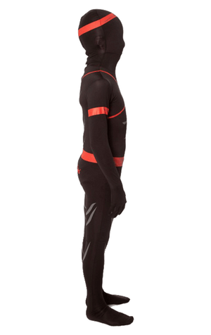 Kids Ninja Morphsuit Costume