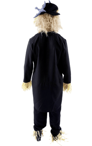 Adult Worzel Gummidge Costume