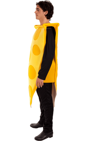 The Big Cheese Costume