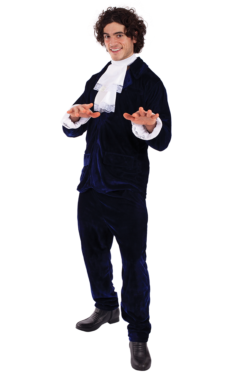 Austin Powers Movie Costume