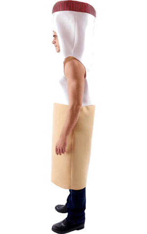 Adult Smoking Cigarette Costume