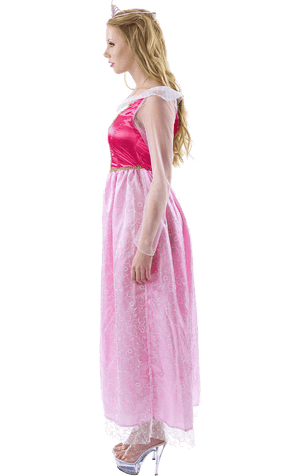 Sleeping Beauty Classic Costume