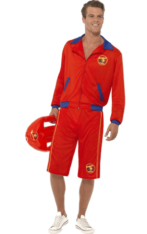 Adult Baywatch Costume