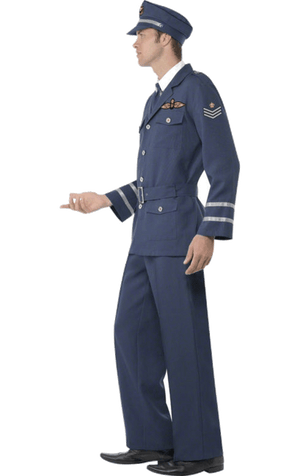 Mens WW2 RAF Uniform