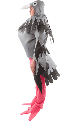 Adult Giant Pigeon Costume