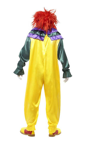 Penny The Wise Clown Costume