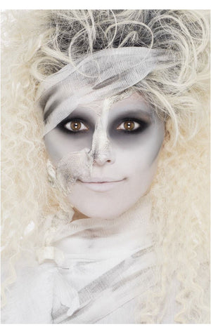 Ghostly Mummy Make Up Set