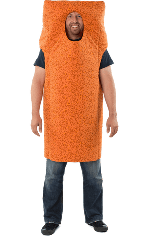 Fish Finger Novelty Costume
