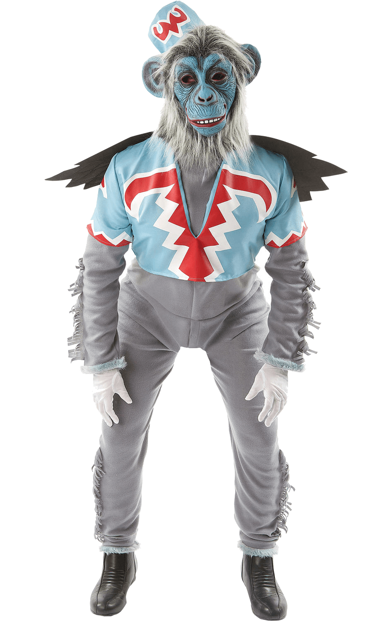 Oz Flying Monkey Costume